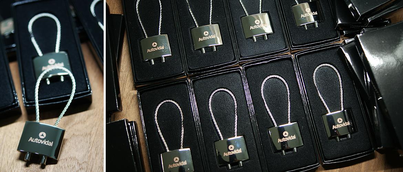 marcaje merchandising taller de joyeria mallorca