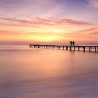 El lugar y el momento perfecto... . The perfect place and moment...  📷@marilenamm • Ánima de Mallorca Plata de ley made in Mallorca  #igers_mallorca #loves_balears #ig_mallorca #igersmallorca #estaes_baleares #mallorca #sky_brilliance #sky_sultans #nature_skyshotz #nature_brilliance #landscape_captures #sunset_vision #sunset_stream #loves_skyandsunset #amazingplaces #tgif_sunset #photosunsets_nat #super_photosunsets #sunrise_sunsets_aroundworld #phototag_it
