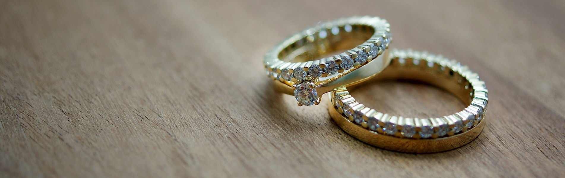 especialistas en alianzas de boda
